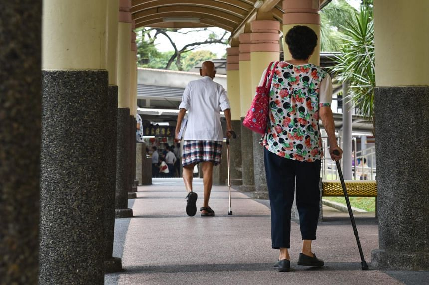 Employees appear to be more concerned about being able to work longer and save more, Manpower Minister Josephine Teo told Parliament.