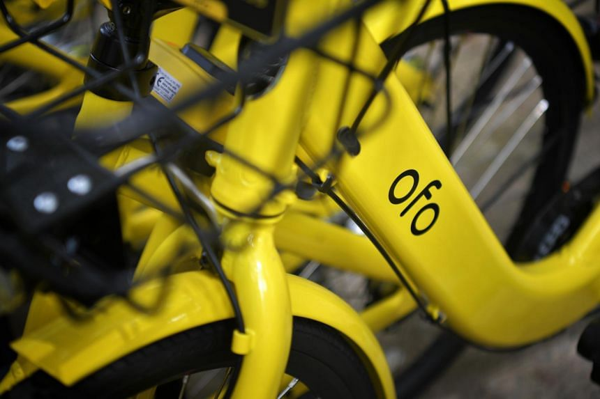 LTA said that ofo had not been able to reduce its deployed bicycle fleet to the stipulated maximum fleet size of 10,000, despite multiple warnings and regulatory action taken against it.