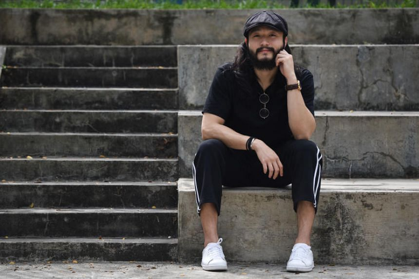 Singapore-born and Melbourne-based singer-songwriter Glen Wee, 26, has released his debut album, Sounds In The City.
