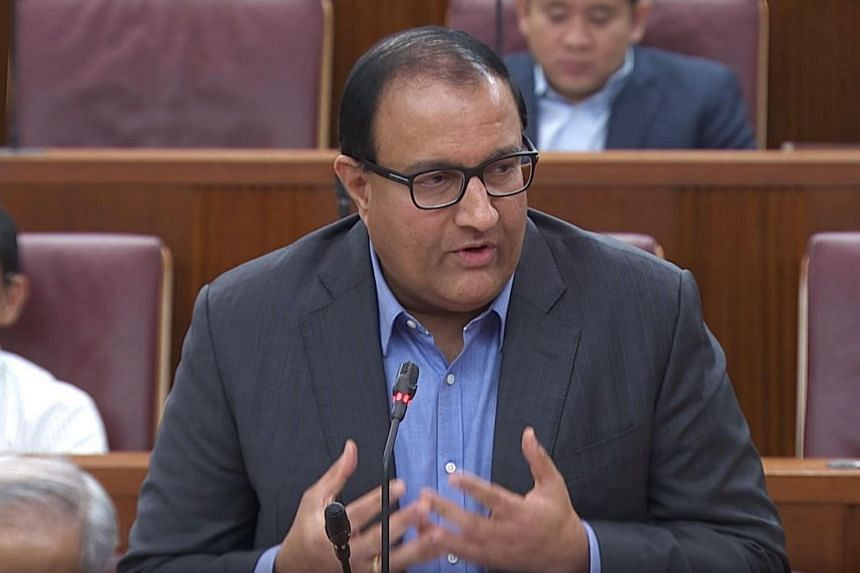 Minister-in-charge of Cyber Security S. Iswaran said the public sector will continue to strengthen defences on all fronts - people, process, technology and partnerships.