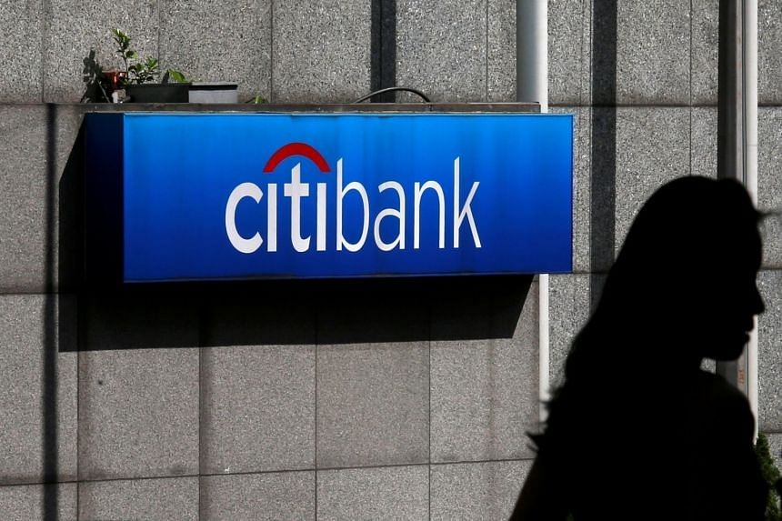 The median pay for Citi's women employees globally was just 71 per cent of the median for men.