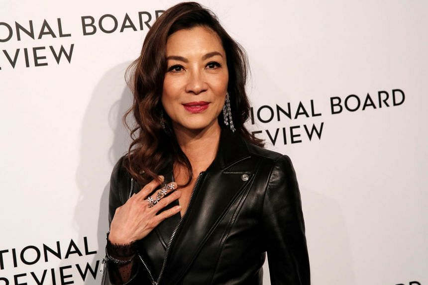 Michelle Yeoh will reprise her role as Federation Captain Philippa Georgiou in Star Trek: Discovery, whose second season on television was launched on Jan 17, 2019.