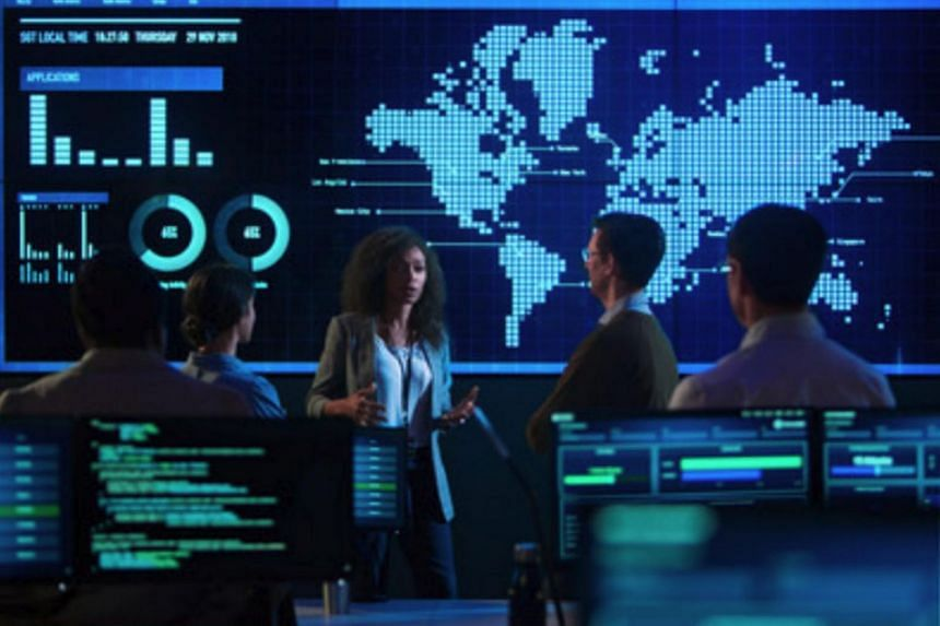 CenturyLink also aims to build upon the cybersecurity talent pool in Singapore and around the region.