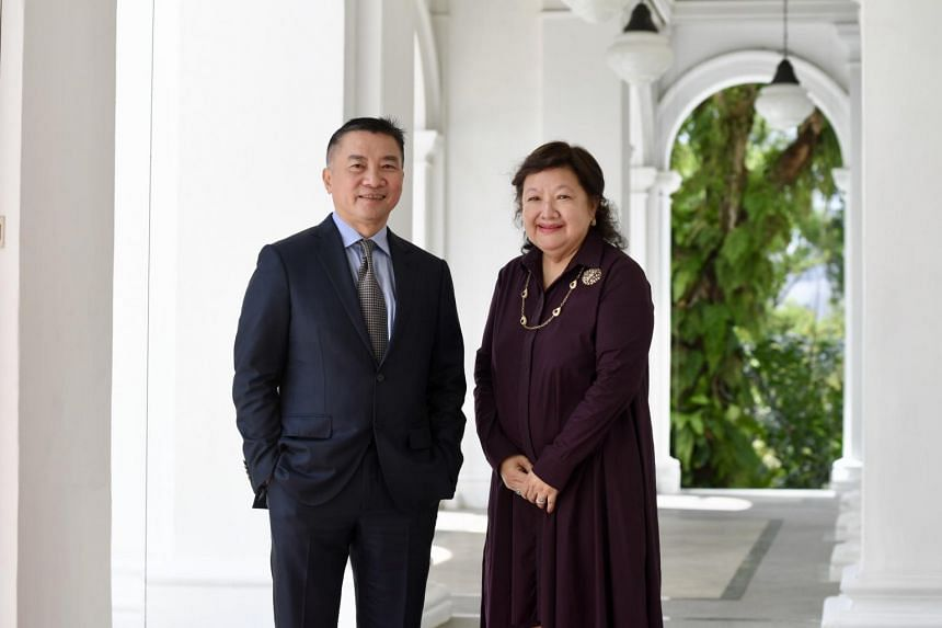 The Council for Board Diversity will be co-chaired by Mr Loh Boon Chye, chief executive officer of Singapore Exchange, and Mrs Mildred Tan, chairman of the National Volunteer and Philanthropy Centre.