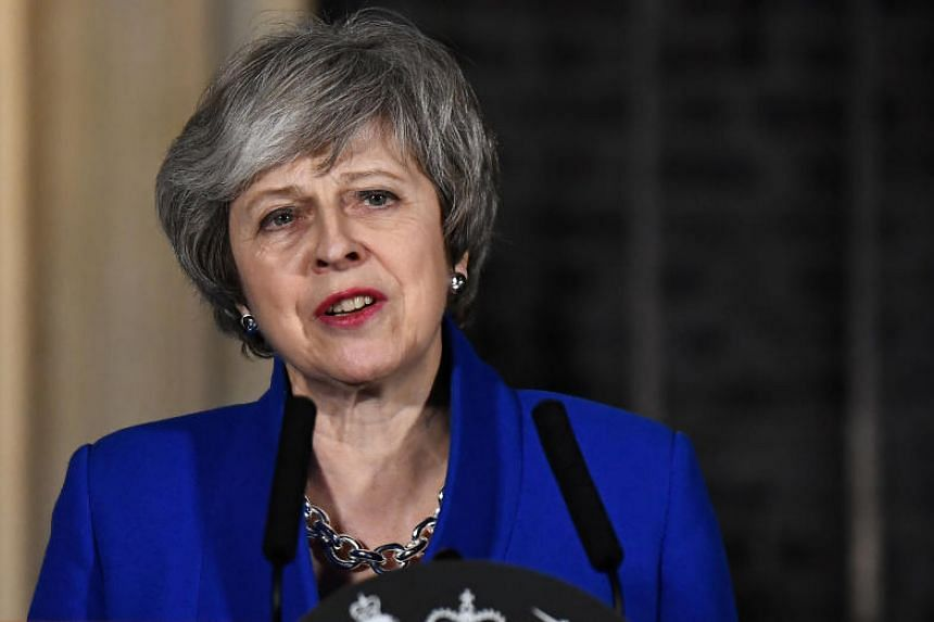 If British Prime Minister Theresa May fails to forge a consensus, the world's fifth-largest economy will drop out of the European Union on March 29, 2019, without a deal or will be forced to halt Brexit.