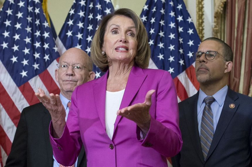 Donald Trump stopped Nancy Pelosi from using a military plane for an overseas trip, in a tit-for-tat move.