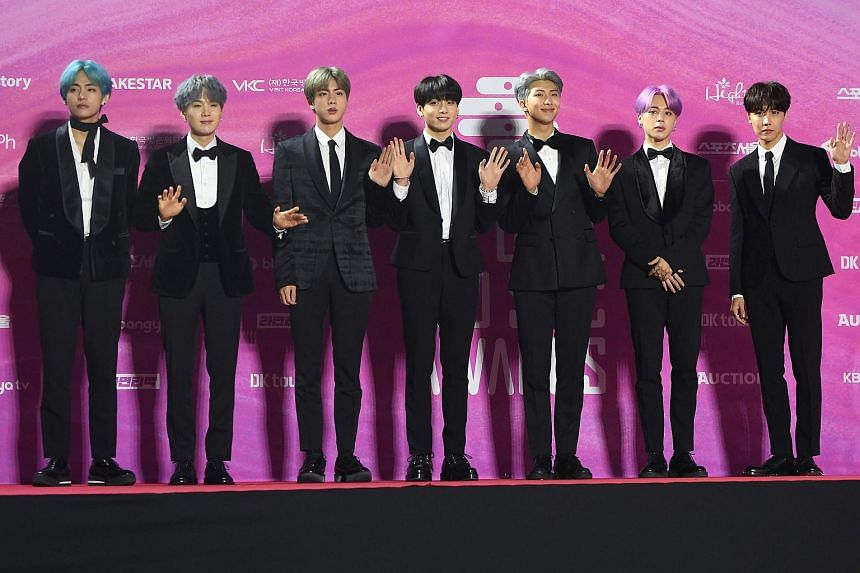 BTS topped the US Billboard album charts twice in 2018 with Love Yourself: Tear and Love Yourself: Answer, becoming South Korea's best-known and most valuable musical export.