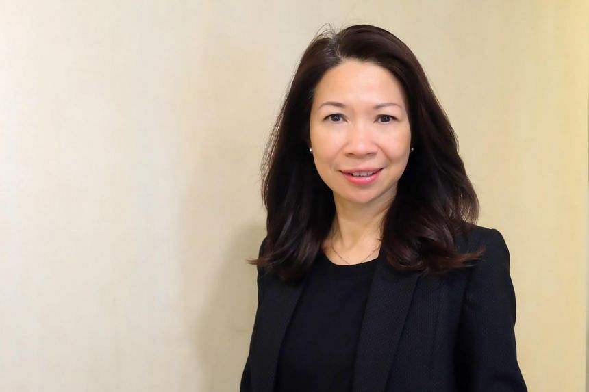 Ms Wendy Tang had been with Knight Frank from 1997-2000 and 2010-2013, during which time she served as executive director and head of residential.