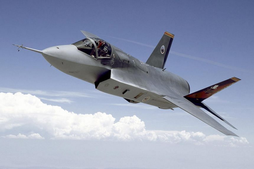 """The Republic of Singapore Air Force will now enter into talks with the US government over the purchase of """"a small number"""" of F-35s for a full evaluation of their capabilities and suitability as replacement for the existing F-16 fighter jet fleet."""
