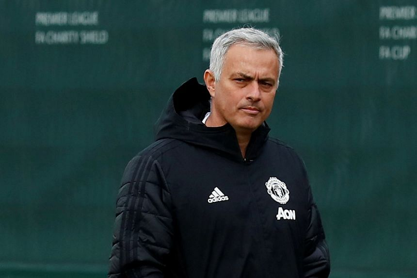 Former Manchester United manager Jose Mourinho was dismissed by United in December 2018 after a rancour-filled final few months in the job amid media reports of conflicts with players.