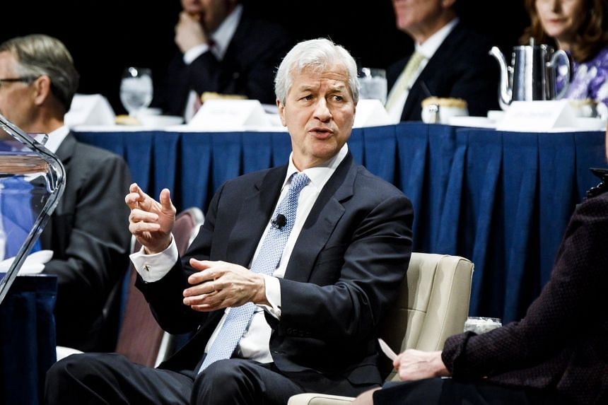 JPMorgan Chase & Co CEO Jamie Dimon has ran the company since the end of 2005 and is the last of a generation of CEOs that steered banks through the financial crisis.