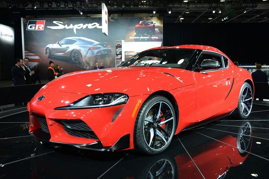 Fast Lane: Toyota's Supra is back, Lifestyle News & Top Stories