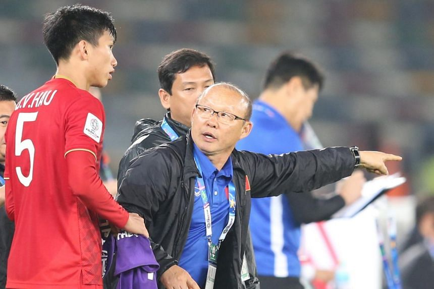 Vietnam head coach Park Hang-seo's raging popularity is just the tip of the iceberg of the swiftly deepening ties between South Korea and Vietnam.