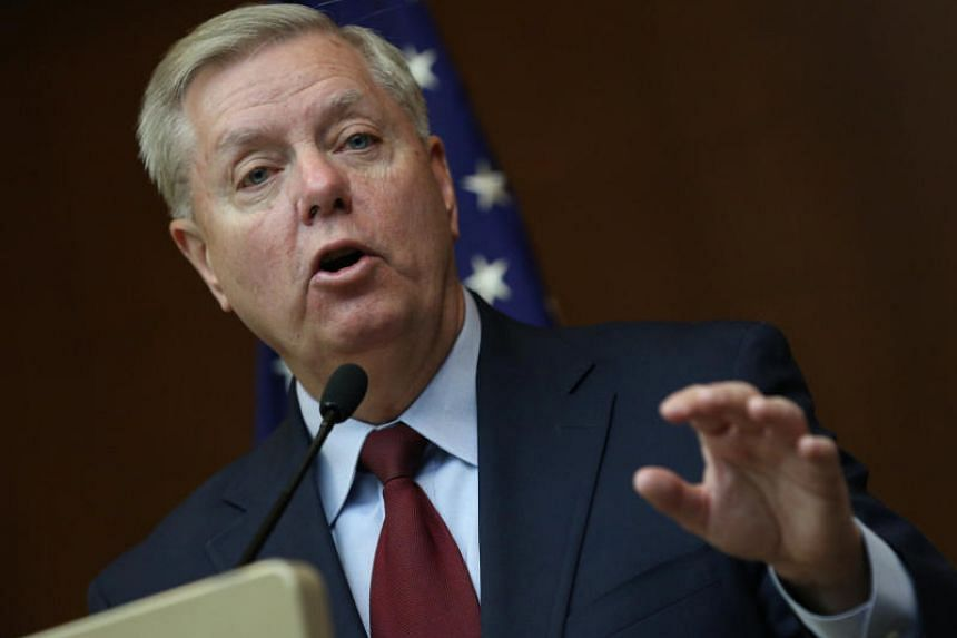 US Senator Lindsey Graham said he has been through several government shutdowns, which he said all happen to reach a policy goal.