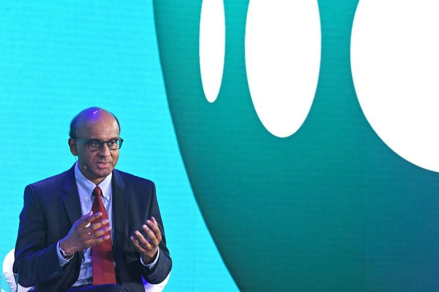Deputy Prime Minister and Coordinating Minister for Economic and Social Policies Tharman Shanmugaratnam will make an official visit to Riyadh, capital of Saudi Arabia, from Jan 19 to 21.