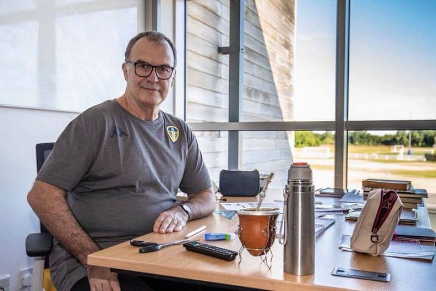 Leeds United manager Marcelo Bielsa said that he holds himself responsible for this incident.