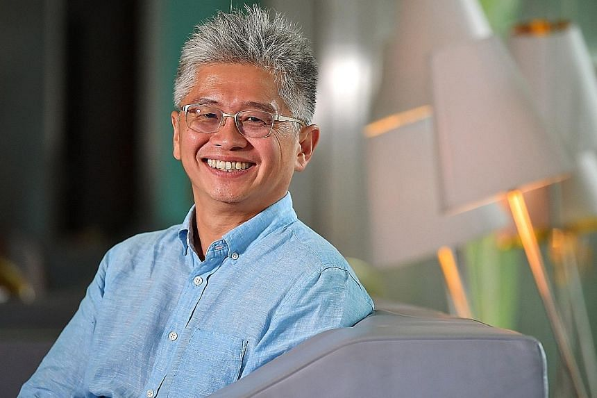 RAF Holdings chief executive Kang Beng Hui sees tremendous growth potential in the integration of traditional and online business models in the financial advisory and distribution industry, and says there are plans to expand the footprint of the FinA