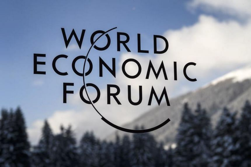 A poll commissioned by the World Economic Forum found that the global public were strong believers in countries working together. The results will be discussed by panels at this year's WEF.