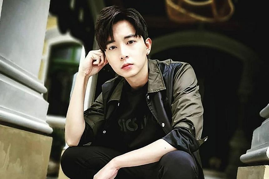 Actor Aloysius Pang met with an accident on Saturday during reservist duty, while taking part in Exercise Thunder Warrior at the Waiouru training area in New Zealand. The 28-year-old is in stable condition, according to his older brother.
