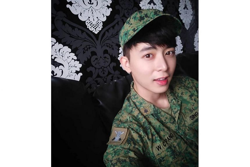 Actor Aloysius Pang, who was seriously injured during an overseas military exercise in New Zealand, has successfully undergone abdominal surgery and a follow-up relook operation.