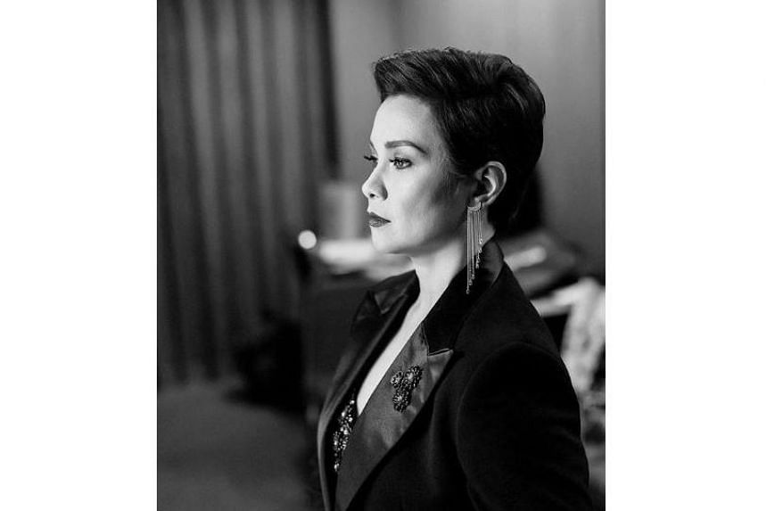 Tony Award-winning singer and actress Lea Salonga cancelled her two-night concert in Singapore due to a leg injury.