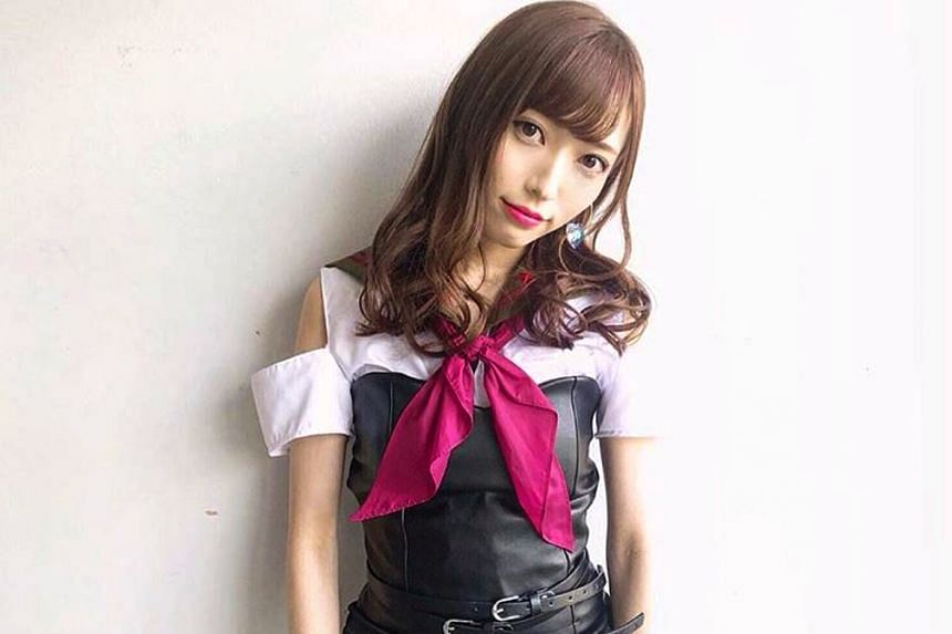 Maho Yamaguchi, a singer with NGT48, alleged she had been assaulted by two fans.