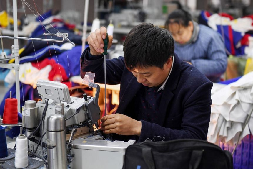 While there was some scepticism over Beijing's pledge to ramp up spending on US goods over the next five years, observers said it indicated that talks between the economic superpowers were heading in the right direction.