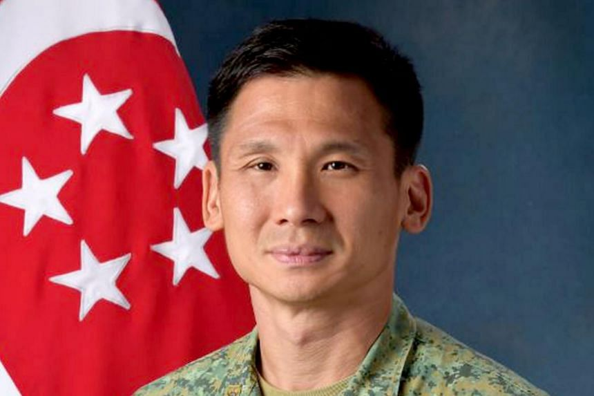 Former defence chief Perry Lim Cheng Yeow joined Singapore-based resource manufacturing company Royal Golden Eagle in January 2019.