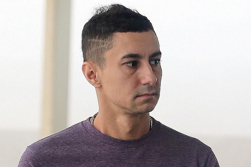 Restaurateur Bruno Ludovic Soligny, 40, a naturalised Singapore citizen, was sentenced to 20 weeks' jail and fined $60,000 yesterday.