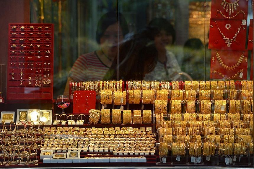 If the Precious Stones and Precious Metals (Prevention of Money Laundering and Terrorism Financing) Bill is passed, jewellery dealers will have to conduct risk assessments against money laundering and terrorism financing. They will also have to regis