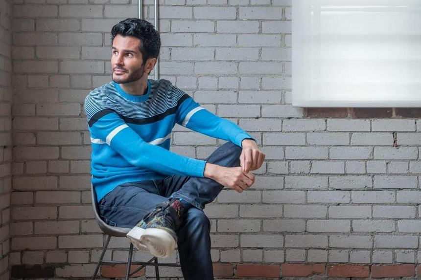 Before 2018, Brandon Truaxe was seen as an eccentric but successful visionary for his work with Deciem.