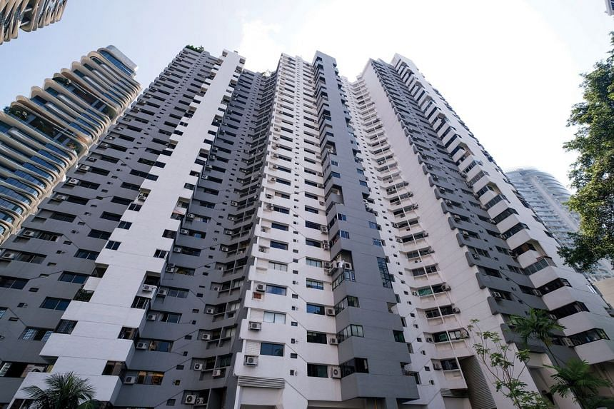 Grange Heights joins other properties where owners are again trying to sell their homes en bloc after no buyers were hooked in 2018.