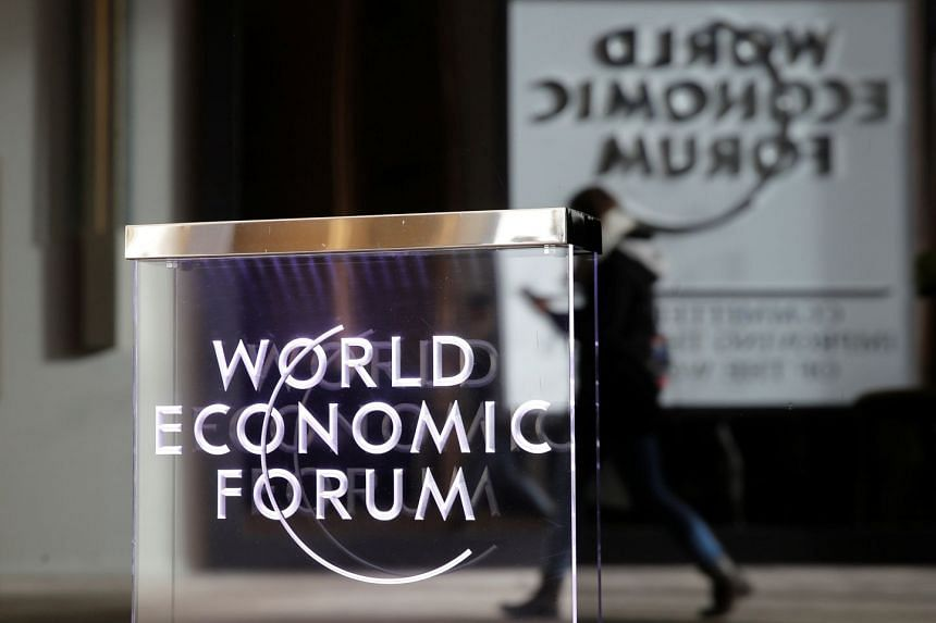 World leaders, finance chiefs, business head honchos and celebrities have descended on Davos for the World Economic Forum.