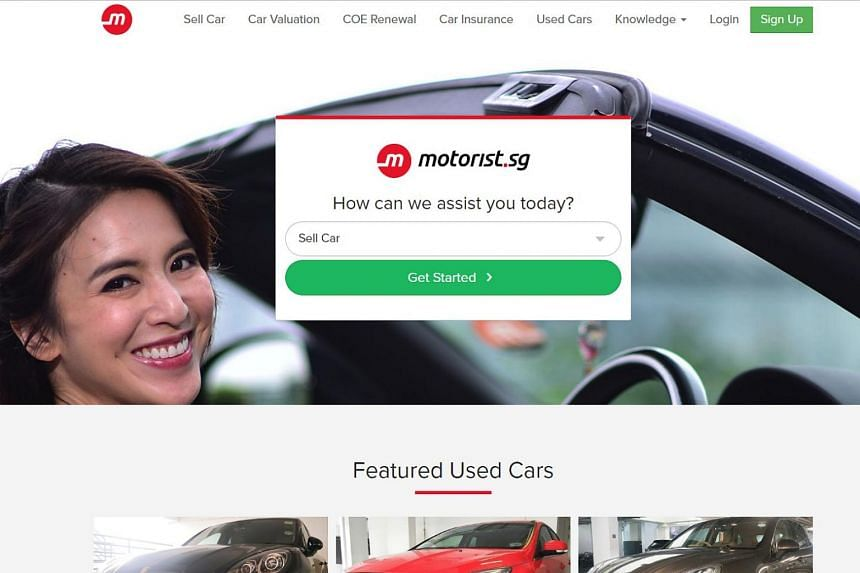 Founded in 2015, Motorist's main revenue comes from the commission that its partners pay for every car they purchase via its platform.