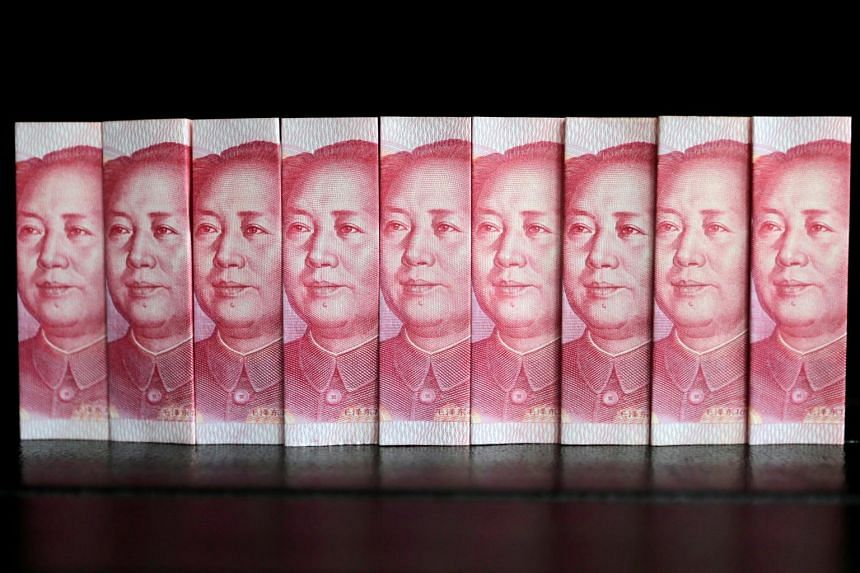 Panda bonds are so called because they are yuan-denominated bonds from a non-Chinese issuer.