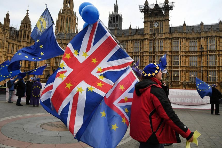 Two years since the first referendum, the UK has yet to negotiate an exit accord that can win the backing of Parliament.