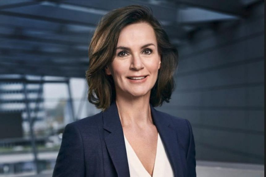 Ms Hildegard Wortmann, 52, who was senior vice-president in charge of BMW's Asia-Pacific region, has quit to join Audi as a board member.