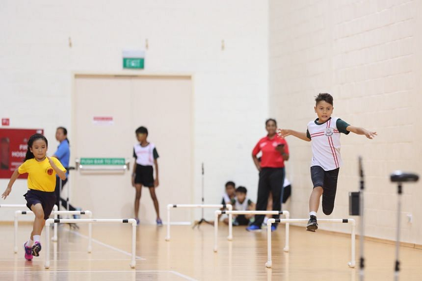 These changes were conceptualised and customised for schools in consultation with the National Youth Sports Institute, relevant National Sports Associations and Sport Singapore.