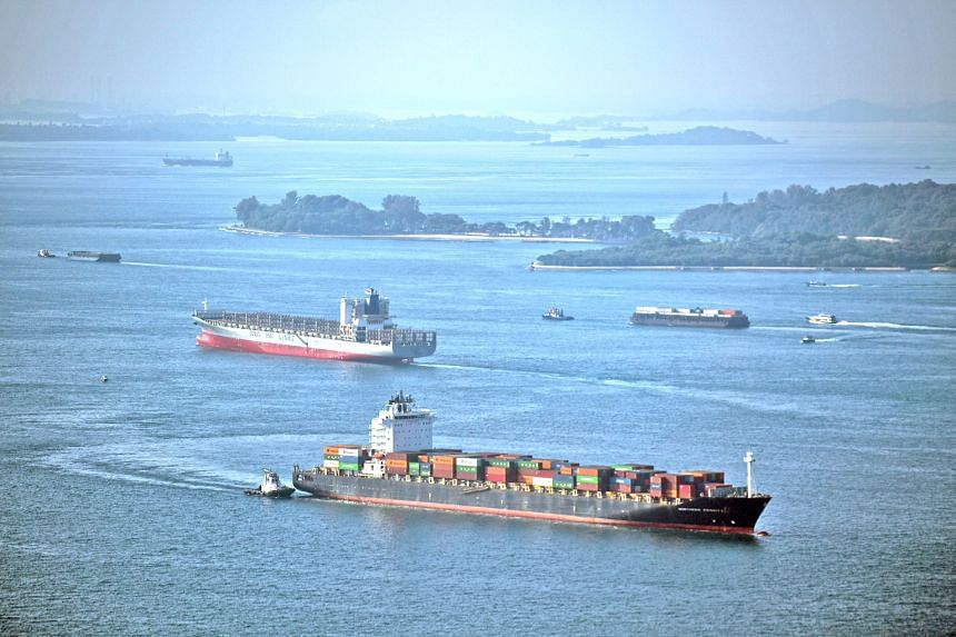 Almost 800 Singapore-registered ships will now be covered under the Singapore War Risks Insurance Conditions.