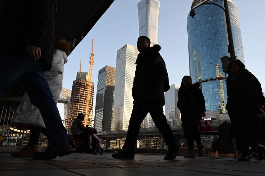 """Zhou Hao, president of China Chengxin International Credit Rating Co, declined to name names, but said many private firms had drawn money from """"their own pockets"""" to help sell their bonds - leading to less net proceeds being raised."""