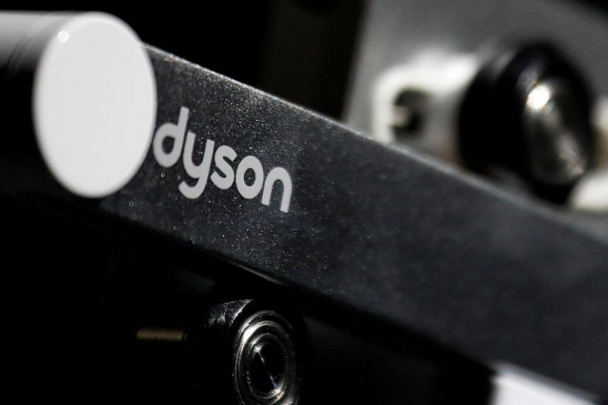 A large number of Twitter users urged Britons to boycott Dyson products over the decision to move its headquarters to Singapore.