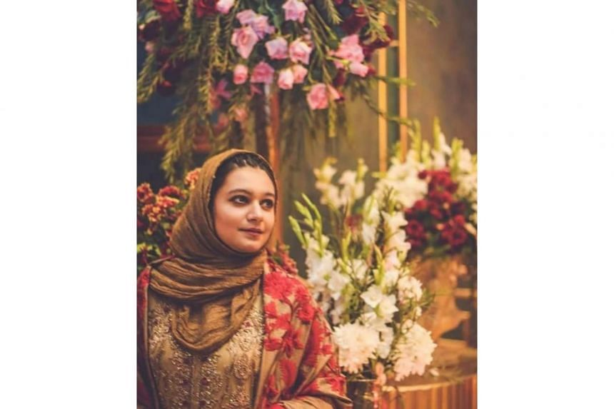 Law student Khadija Siddiqui survived the attack by a classmate she rejected romantically outside her sister's school in the city of Lahore three years ago.