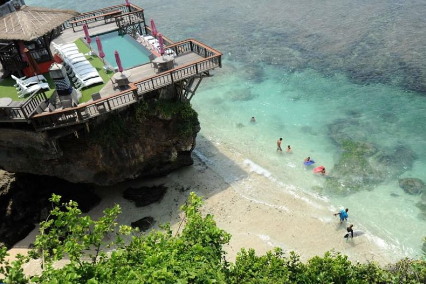 Bali Beaches Closed Amid Bad Weather Se Asia News Top Stories