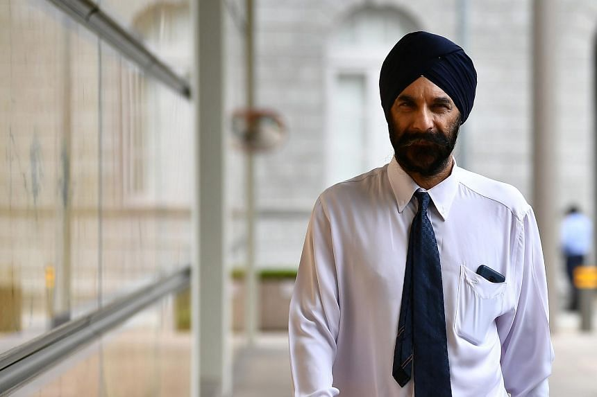 Senior Counsel Davinder Singh, who was in the pioneer batch of senior counsel appointed in 1997, is widely considered Singapore's top litigator.