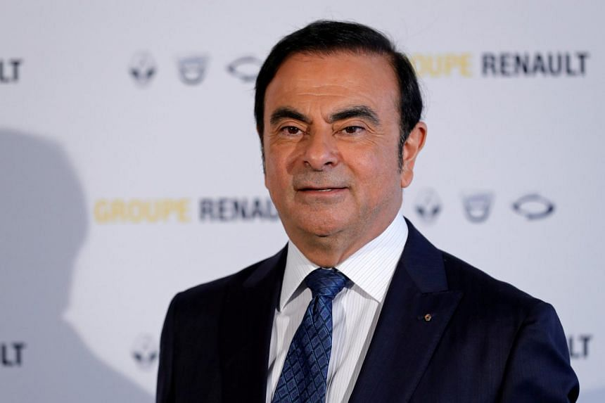 Nissan sacked Carlos Ghosn as chairman after his stunning arrest and the executive remains behind bars in Japan as he fights three counts of alleged financial misconduct.