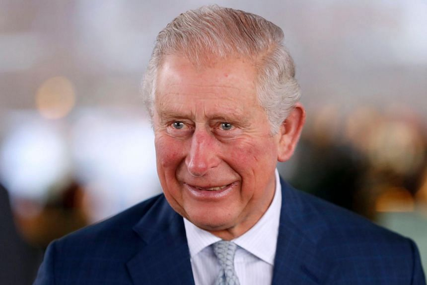 The charity of Britain's Prince Charles, the Prince's Trust, said in a statement that it will not accept any new donations from Huawei Technologies.