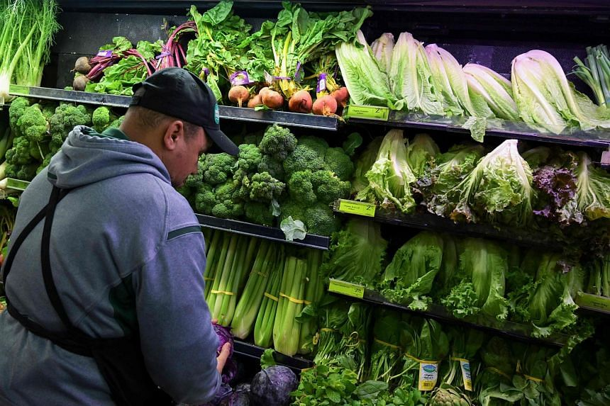 """Redesigning the food industry into a so-called """"circular economy"""" model would reduce health costs, save land and water and create new business opportunities, said the report launched at the World Economic Forum."""