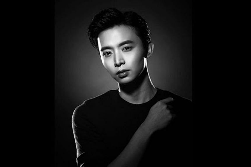 Actor Aloysius Pang died from injuries sustained during a military exercise in New Zealand, on Jan 23, 2019.