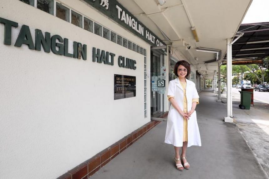Dr Lily Neo, 65, the well-loved general practitioner and MP of 22 years, will be moving her clinic to the Royal Square Medical Suites at Novena.