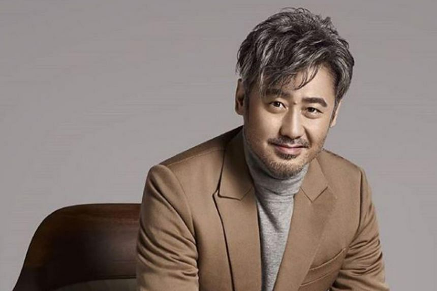 Chinese actor Wu Xiubo's wife posted online that her family was blackmailed for 18 months by actress Chen Menglin, who could face 10 years in jail if convicted.